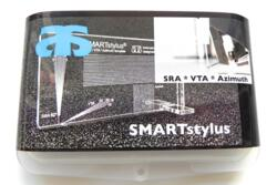 Acoustical Systems - SMARTstylus - Makes setting the desired SRA / VTA an easy, fast and enjoyable exercise