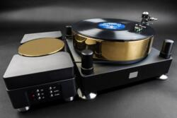 Turntable TW Acustic model RAVEN RS