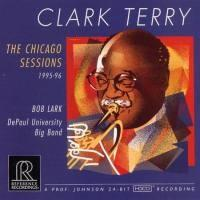 The Chicago Session 1995-96 / Clark Terry   --  CD HDCD