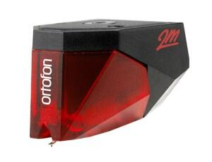 Ortofon 2M Red - Testina MM Magnete Mobile