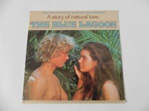 The Blue Lagoon - Original Soundtrack