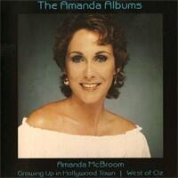 AMANDA MCBROOM - THE AMANDA ALBUMS  - CD