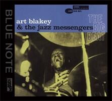 Art Blakey & The Jazz Messengers / The Big Beat  - XRCD24 Made in USA