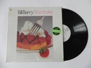 Bill Berry / Shortcake  -  LP 33 giri