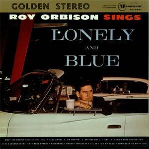 Roy Orbison  - Sings Lonely And Blue  --  2 LP a velocità 45 giri su vinile 180 grammi