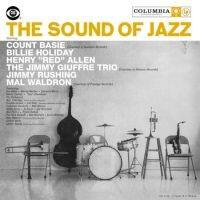 The Sound of Jazz - AAVV   --  LP 33 giri su vinile 180 grammi