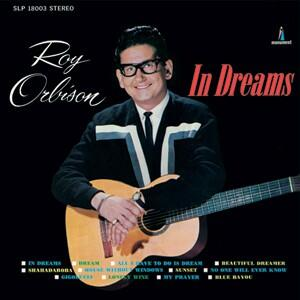 Roy Orbison - In Dreams  --  Doppio LP a 45 giri su vinile 180 grammi
