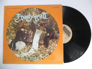 Fresh Aire II / Mannheim Steamroller  --  LP 33 giri Made in USA
