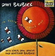 Dave Brubeck - In Their Own Sweet Way  --  CD