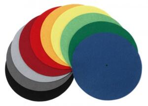 Pro-Ject Felt Mat - Seven different colours available!