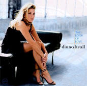 Diana Krall - The Look Of Love  --  SACD Ibrido Stero + Surround Sound