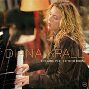 Diana Krall - The Girl In The Other Room  --  SACD Ibrido stereo + surround sound