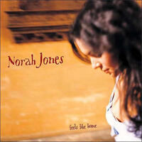 Norah Jones - Feels Like Home  -- SACD Ibrido Stereo Made in USA