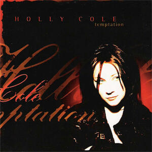 Holly Cole - Temptation  --  SACD Ibrido Stereo Made in USA