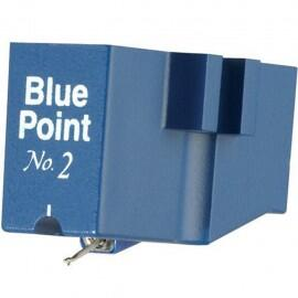 Sumiko Blue Point No.2  - MC cartridge high output (2.5 mV)  --  Second hand Guaranteed in perfect conditions - Original box