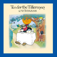 Cat Stevens - Tea For The Tillerman  --  SACD Ibrido Made in USA