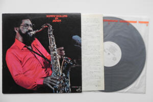Sonny Rollins in Japan  / Sonny Rollins  --  LP 33 giri - Made in Japan