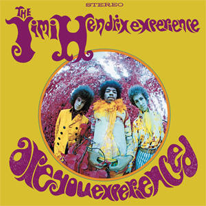 The Jimi Hendrix Experience - Are You Experienced  --  LP 33 giri su vinile 180 grammi Made in USA