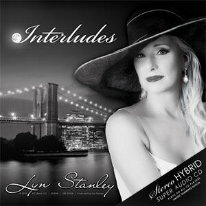 Lyn Stanley - Interludes  --  Numbered Limited Edition Hybrid Stereo SACD - SEALED