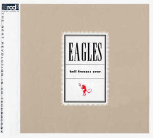 Eagles - Hell Freezes Over  --  XRCD2 20 bit K2 by Universal