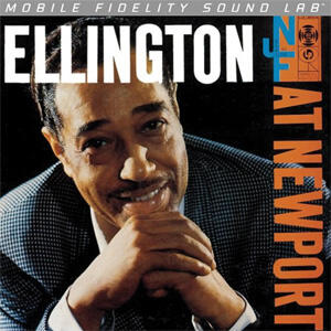 Duke Ellington - Ellington At Newport  --  LP 33 giri Made in USA - Edizione limitata e numerata - SIGILLATO