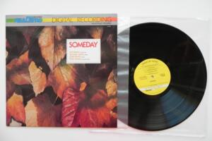 Someday / Farrell - Cables - Dentz - Dumas  -   LP 33 giri - Made in USA