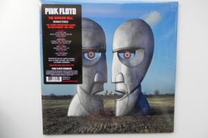 Pink Floyd - The Division Bell  --  Doppio LP 33 giri 180 gr. - Sony/Legacy edition 2016 - Made in USA