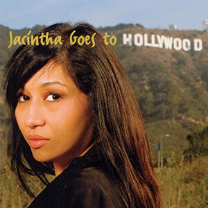Jacintha - Jacintha Goes To Hollywood  -- Stereo SACD Ibrido Made in USA