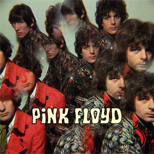 Pink Floyd - The Piper At the Gates of Dawn  --  LP 33 giri 180 gr.  Legacy Made in USA