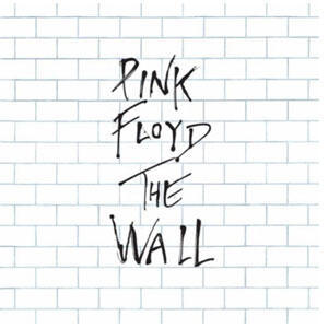 Pink Floyd - The Wall  --  Doppio LP 33 giri 180 gr. Made in USA