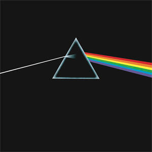 Pink Floyd - The Dark Side Of The Moon  --  LP 33 giri 180 gr. Made in USA