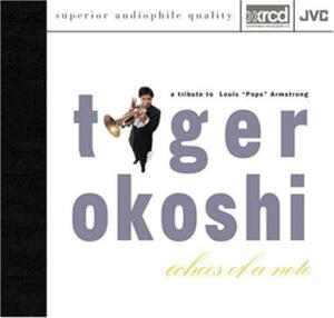 Tiger Okoshi - Echoes Of A Note: A Tribute To Louis