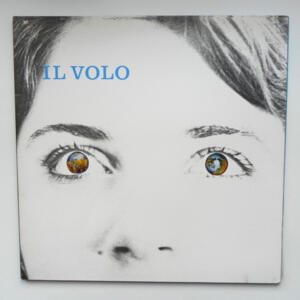Il Volo - Il Volo  -- LP 33 giri - Made in Japan