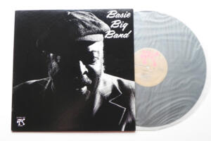 Basie Big Band - Count Basie  --  LP 33 giri - Made in Japan