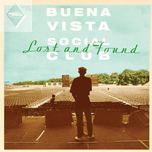 Buena Vista Social Club - Lost and Found   --  LP 33 giri 180g