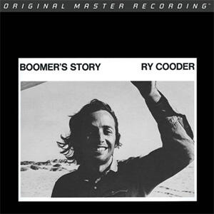 Ry Cooder - Boomer's Story   --  LP 33 giri 180 gr. - Numbered Limited Edition Made in USA