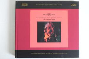 Strauss - Ein Heldenleben - Erich Leinsdorf & Boston Symphony Orchestra  --  XRCD24 Made in japan