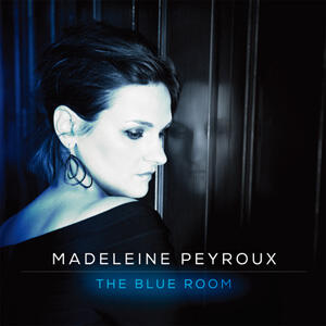 Madeleine Peyroux - The Blue Room  --  LP 33 giri 180 gr. Made by KHIOV