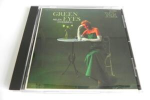 Helen O'Connell - Green Eyes  --  CD Made in Japan - OBI