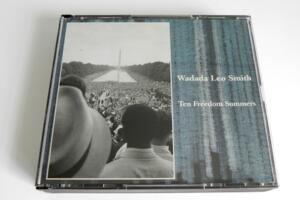 Wadada Leo Smith - Ten Freedom Summers   --  4 CD Made in USA