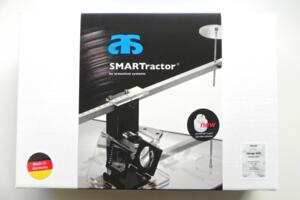 Acoustical Systems - SMARTractor -  The most universal and versatile phono alignment tool ever