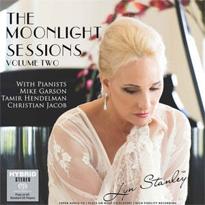 Lyn Stanley - The Moonlight Sessions Volume Two  --  Hybrid Stereo SACD- SEALED