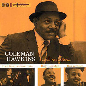 Coleman Hawkins - Coleman Hawkins And Confreres  --  Doppio LP 45 giri - Numbered Limited Edition 200g Made in USA