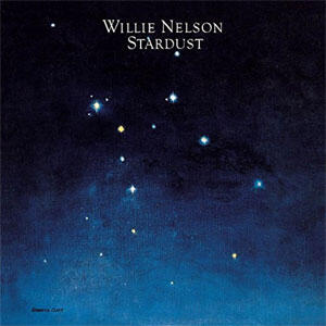 Willie Nelson - Stardust   --  Doppio LP 45 giri su vinile 200 gr. Made in USA