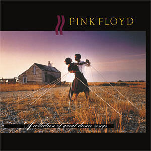 Pink Floyd - A Collection of Great Dance Songs  --  LP 33 giri 180g Made in USA