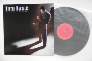 Hot House Flowers - Wynton Marsalis  --  LP 33 giri - Made in Japan