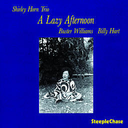 Shirley Horn – A Lazy Afternoon   --  LP 33 giri 180 gr. Made in Germany - From two tracks original analog master tape