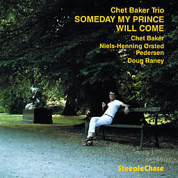 Chet Baker – Someday My Prince Will Come  --  LP 33 giri 180 gr. Made in Germany - From two tracks original analog master tape