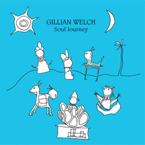 Gillian Welch - Soul Journey  --  LP 33 giri Made in USA