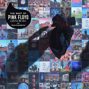 Pink Floyd - The Best of Pink Floyd: A Foot In the Door   --  Doppio LP 33 giri Made in USA